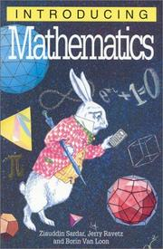 Introducing mathematics by Ziauddin Sardar