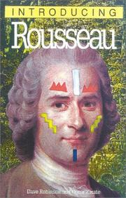 Introducing Rousseau (Introducing (Icon)) PDF