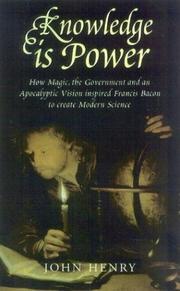 Knowledge is Power PDF