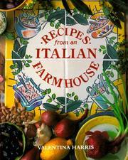 Recipes from an Italian farmhouse PDF