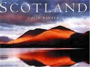 Scotland by Colin Baxter
