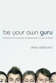 Be Your Own Guru PDF