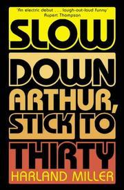 Slow Down Arthur, Stick to Thirty PDF