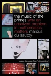 The Music of the Primes PDF
