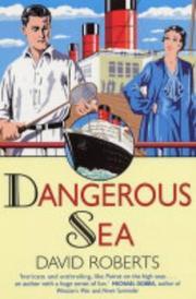 Dangerous Sea PDF