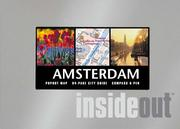 Inside Out Amsterdam (InsideOut City Guides) PDF