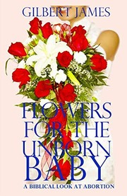 Flowers for the Unborn Baby