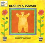 Bear in a square PDF
