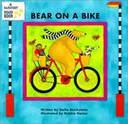 Bear on a Bike (A Barefoot Board Book) (A Barefoot Board Book) PDF