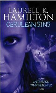 Cerulean Sins (Anita Blake Vampire Hunter) PDF