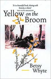 The Yellow on the Broom PDF