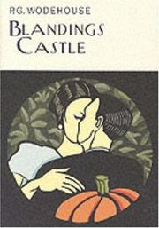 Blandings Castle by P. G. Wodehouse