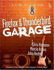 Firefox and Thunderbird garage by Chris Hofmann