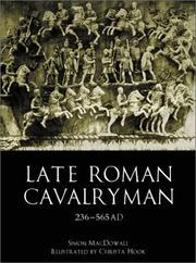 Late Roman Cavalryman 236-565AD PDF