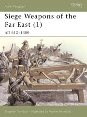 Siege Weapons of the Far East (1) PDF