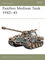 Panther Medium Tank 1942-45 PDF