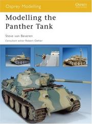 Modelling the Panther Tank PDF