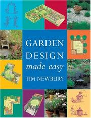 Garden Design Made Easy PDF