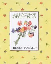 A Bunch of Sweet Peas PDF