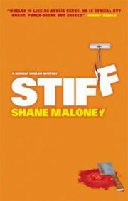 Stiff by Shane Maloney