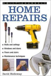 Home Repairs PDF