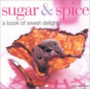 Sugar and Spice PDF