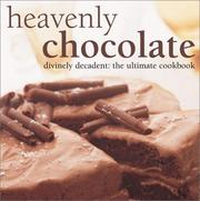 Heavenly Chocolate PDF