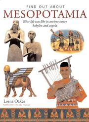 Mesopotamia by Lorna Oakes