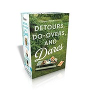 Detours, Do-Overs, and Dares -- A Morgan Matson Collection