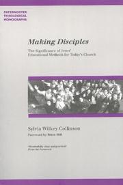Making Disciples PDF