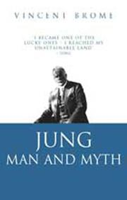Jung by Vincent Brome