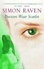 Doctors wear scarlet PDF