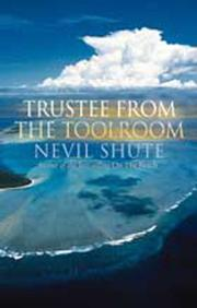 Trustee from the toolroom PDF