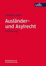 Ausländer- und Asylrecht