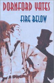 Fire below by A. J. Smithers