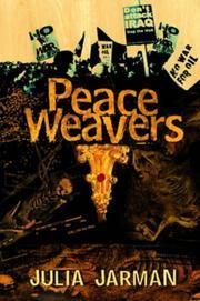 Peace Weavers PDF