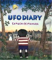 UFO Diary PDF