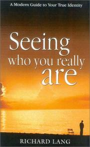 Seeing Who You Really Are PDF