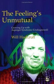 The Feeling's Unmutual PDF