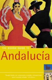 The Rough Guide to Andalucia 4 PDF