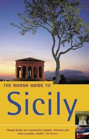 The Rough Guide to Sicily 6 PDF