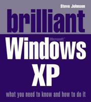 Brilliant Windows XP PDF