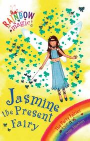 Jasmine the Present Fairy PDF