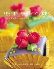 Peggy Porschen's Pretty Party Cakes PDF