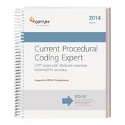 Current Procedural Coding Expert--2014 Spiral Edition