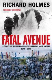 Fatal Avenue PDF