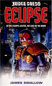 Eclipse (Judge Dredd) PDF