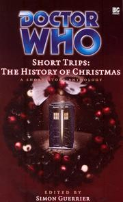 Doctor Who Short Trips PDF