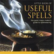 Little Book of Useful Spells PDF