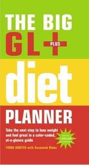 The Big GL+ Diet Planner PDF